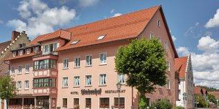 Hotel Restaurant Lindenhof - Foto 1