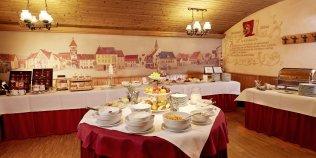 Hotel Restaurant Lindenhof - Foto 2