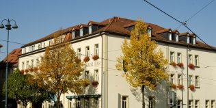 Hotel Schwarzer Bär Jena - Foto 1