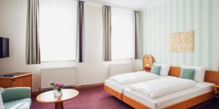 Hotel Schwarzer Bär Jena - Foto 2