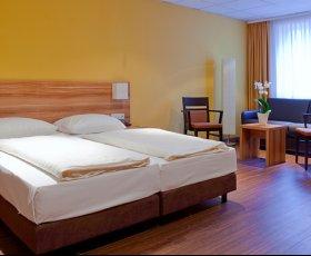 Foto von Hotel Strohofer