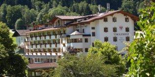 Tirolerhof Hotel & Vital - Foto 1