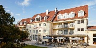 Hotel Stempferhof - Foto 1