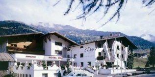 Hotel Erika - Foto 1