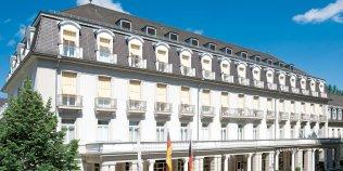 Steigenberger Hotel & Spa Bad Pyrmont - Foto 1