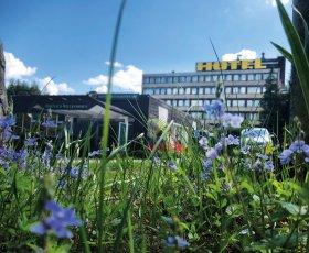 Foto von Ferienhotel Markersbach