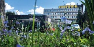 Ferienhotel Markersbach - Foto 1