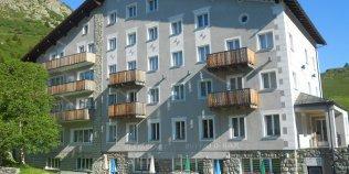 Hotel Grischuna - Foto 1