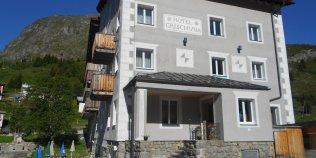 Hotel Grischuna - Foto 2