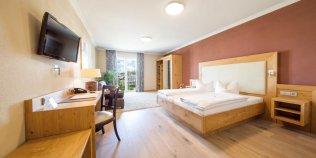 Hotel Landhaus Blum - Foto 2
