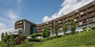 Falkensteiner Balance Resort Stegersbach - Foto 1