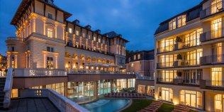 Falkensteiner Hotel Grand MedSpa Marienbad - Foto 1