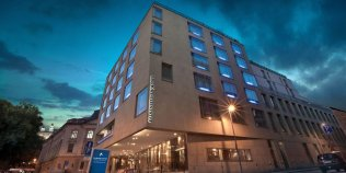 Falkensteiner Hotel Bratislava - Foto 1