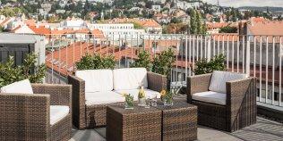 Falkensteiner Hotel Bratislava - Foto 3
