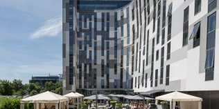 Falkensteiner Hotel Belgrad - Foto 1