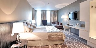 Falkensteiner Hotel Belgrad - Foto 2