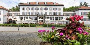 Kurhaushotel Bad Salzhausen - Foto 1