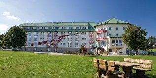 Hotel Kammweg - Foto 1