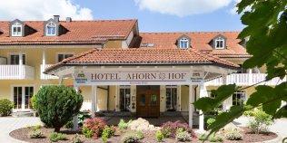 Hotel Ahornhof - Foto 1