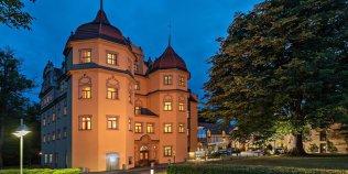 Schlosshotel Althörnitz - Foto 1