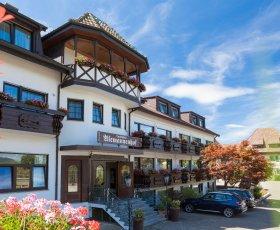 Foto von Alemannenhof Hotel und Restaurant