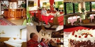 Hotel-Restaurant-Cafe EHRICH - Foto 1