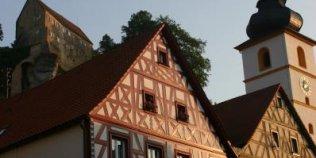 Tourismusbüro Pottenstein - Foto 1
