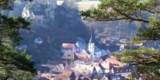 Tourismusbüro Pottenstein - Foto 2