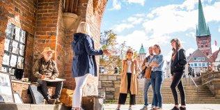 Lübeck und Travemünde Marketing GmbH - Foto 2