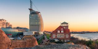 Bremen + Bremerhaven Zwei Städte - ein Land - Foto 2