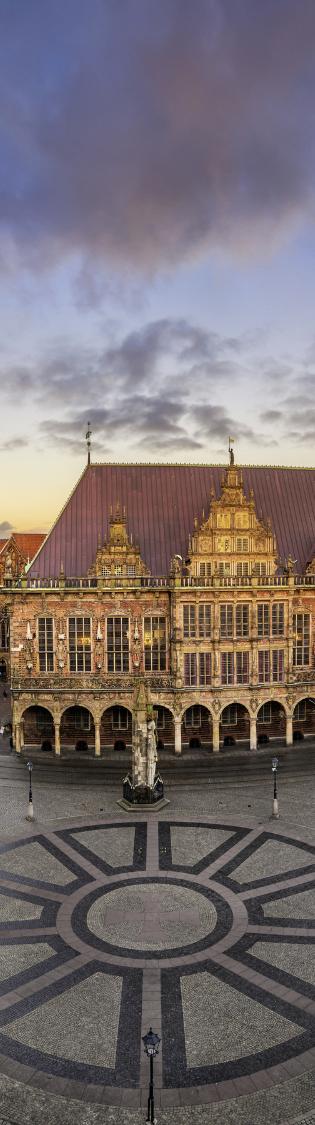 Bremen + Bremerhaven - Foto 3