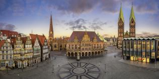 Bremen + Bremerhaven Zwei Städte - ein Land - Foto 3