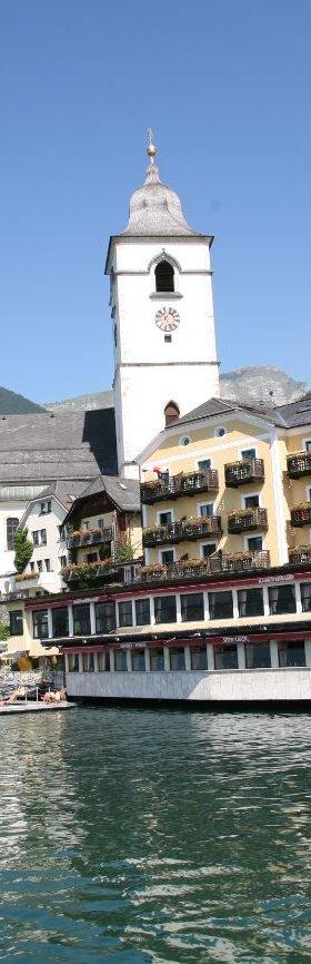 Foto von Salzkammergut Touristik GmbH