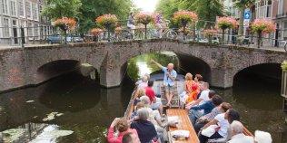 GO Experience | Reisedienstleistungen und Paketreise für die Niederlande und Belgien - Foto 3