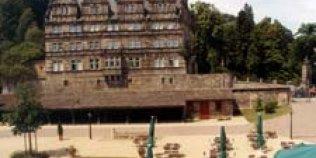 Schloss Hämelschenburg - Foto 3