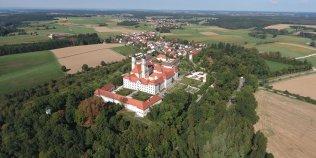 Kloster Roggenburg - Foto 1