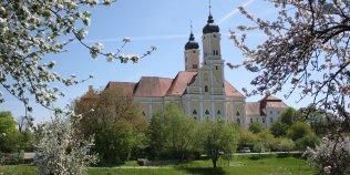 Kloster Roggenburg - Foto 2