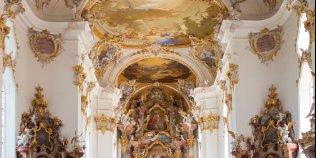 Kloster Roggenburg - Foto 3