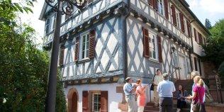 Hermann Hesse-, Fachwerk- und Klosterstadt Calw - Touristinformation Calw - Foto 2