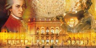 Strauss & Mozart Konzerte im Kursalon Wien - Foto 1