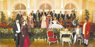 Strauss & Mozart Konzerte im Kursalon Wien - Foto 2