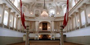 Spanische Hofreitschule Wien - Foto 1