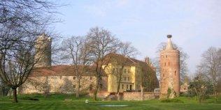 Bischofsresidenz Burg Ziesar - Foto 1