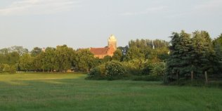 Bischofsresidenz Burg Ziesar - Foto 2