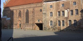 Bischofsresidenz Burg Ziesar - Foto 3