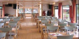 Reederei Pickran - Malchower Schifffahrt e.K. - Foto 3