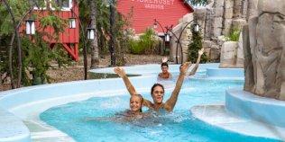 Europa-Park & Rulantica - die neue Indoor-Wasserwelt des Europa-Park - Foto 3