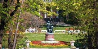 Die Stadt Baden bei Wien - Foto 3