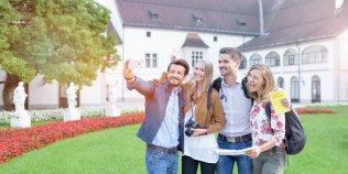 Tourismusregion Wels - Foto 3