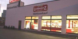 Aachener Printen- und Schokoladenfabrik Henry Lambertz GmbH & Co. KG - Foto 1